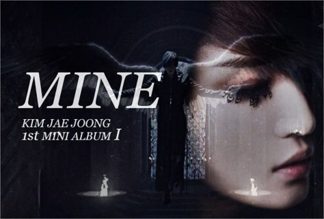 Jaejoong-Mine-1st-Mini-Album2
