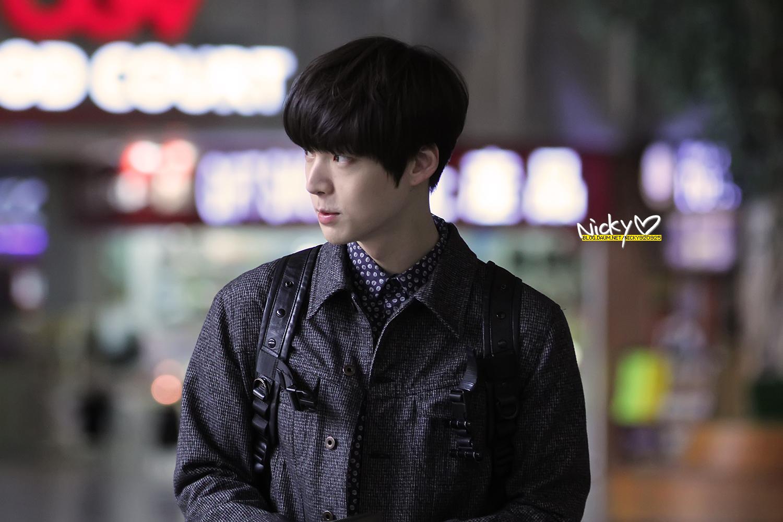 Ahn Jaehyun | LETSFLYTOKOREA  Ahn Jaehyun | L...